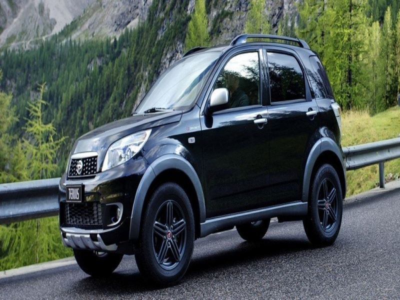 Latest 2017 Pajero 7 Seater Price In Jamaican Dollar Daihatsu Terios Price Terios For Sale Carmudi Pakistan