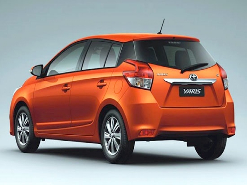 Latest 2017 Toyota Yaris Price 2017 Toyota Yaris Hybrid Specs Price Best Toyota Review Blog