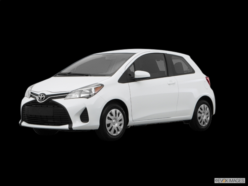 Latest 2017 Toyota Yaris Price 2017 Toyota Yaris Kelley Blue Book