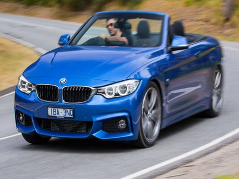 Latest Bmw Car Sales Price Bmw 4 Series Convertible New Car Sales Price Car News Carsguide