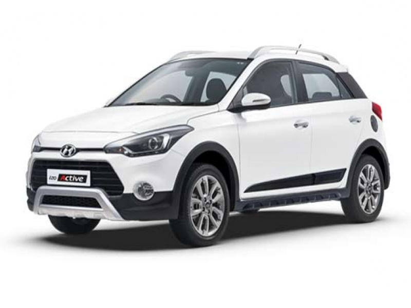 Latest Hyundai I20 Active White Price Hyundai I20 Active Colours Image And Pic Ecardlr