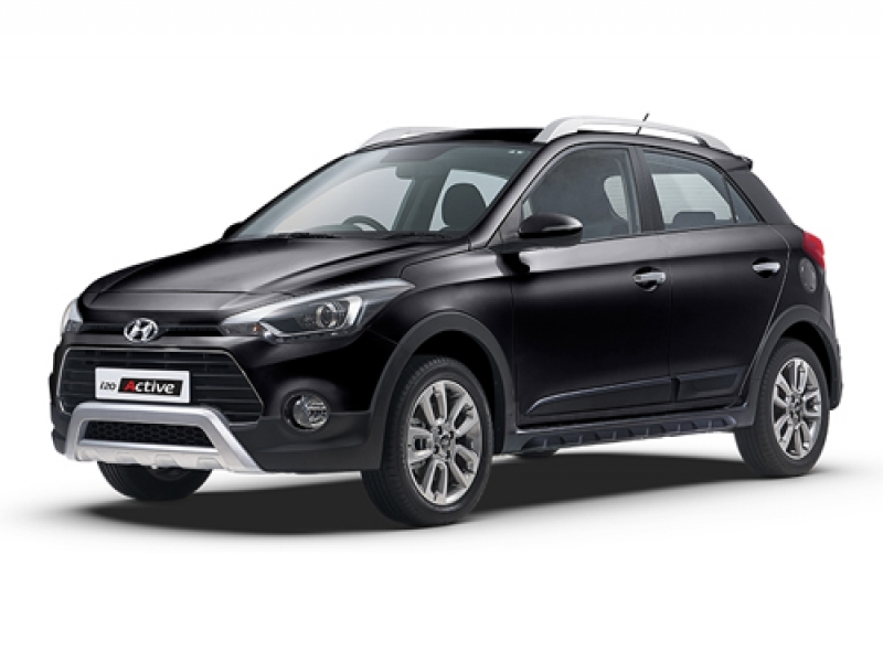 Latest Hyundai I20 Active White Price Hyundai I20 Active Price In India Review Pics Specs Mileage