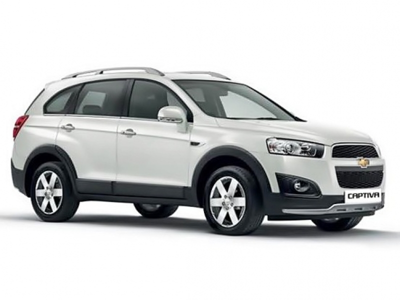 Latest Latest Cars In India Price Chevrolet Captiva 2015 Launched Price In India Starts At Inr