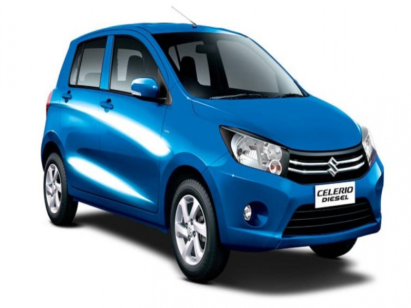Latest Launch Date Of Celerio Diesel Price Maruti Suzuki Celerio Diesel Launched At Rs 46 Lakh The Indian