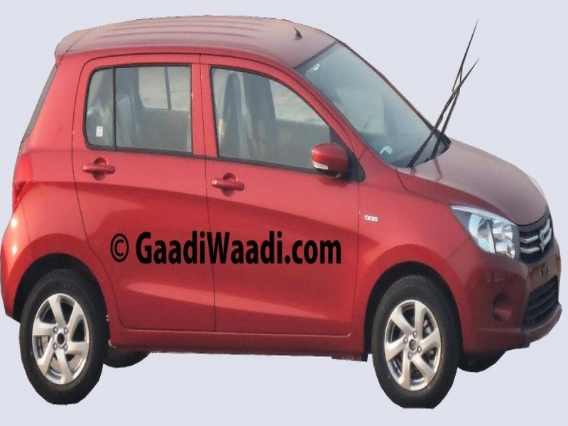 Latest Launch Date Of Celerio Diesel Price Maruti Suzuki Celerio Diesel To Be Launched In India On 20 April
