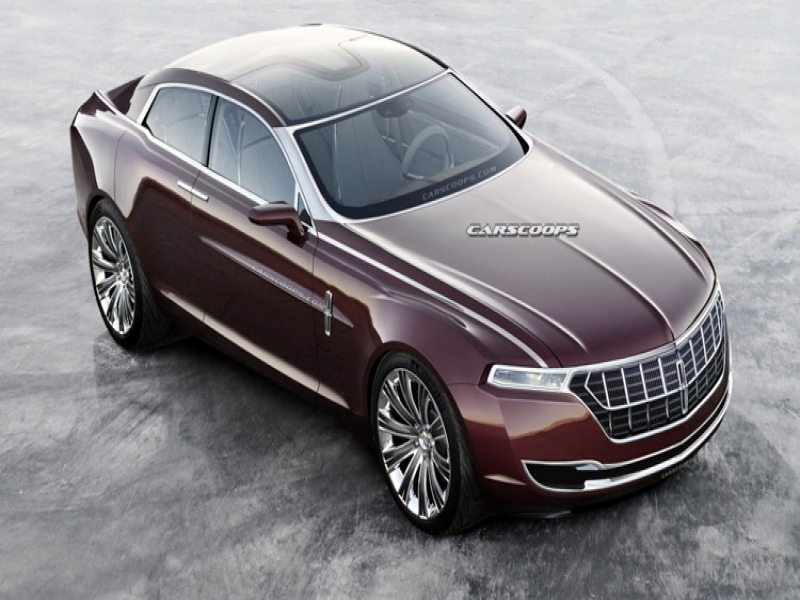 Latest Lincoln Motor Cars Latest Models Price Carscoops Lincoln Concepts