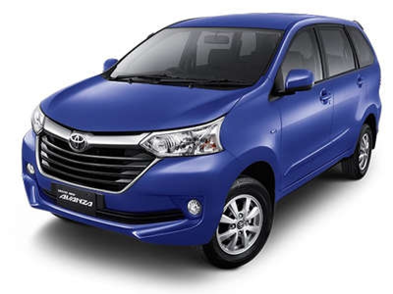 Latest Toyota Cars Philippines Price Toyota Avanza For Sale Price List In The Philippines