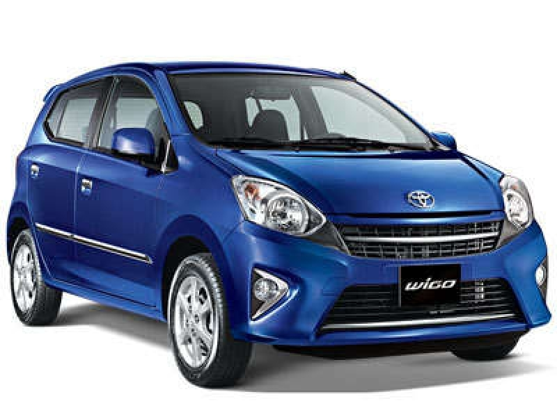 Latest Toyota Cars Philippines Price Toyota Wigo For Sale Price List In The Philippines Priceprice