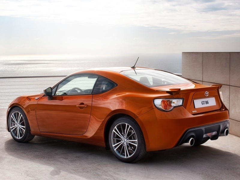 Latest Toyota Sport Cars Price 2013 Toyota Gt 86 Price Review Autoadvance