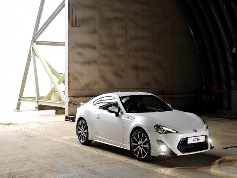 Latest Toyota Sport Cars Price 2013 Toyota Gt86 Trd Price 31495