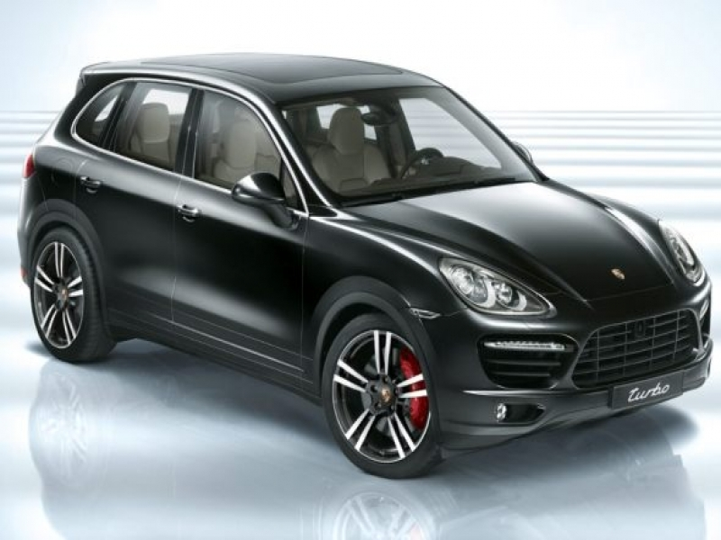 Porsche Cayenne 7 Seater Price Most Expensive Suvs In India