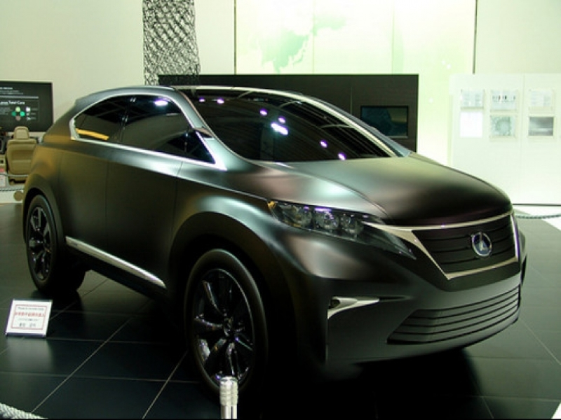 Show Latest Toyota Cars Try Toyota Cars At The Latest Car Museum Mega Web Voyagin