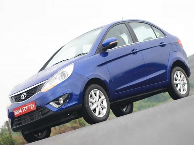 Tata Car Price Price New Tata Zest Launched Prices Start At Rs 464 Lakh Ndtv Carandbike