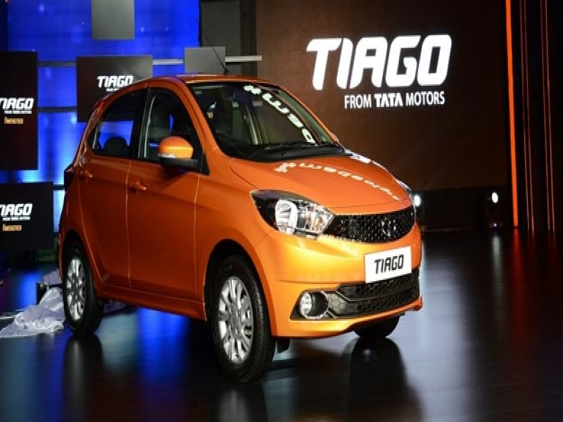 Tata Car Price Price Tiagos Aggressive Pricing Boosts Tata Motors Shares Ndtv Profit