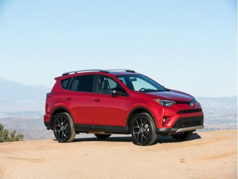 Toyota 2017 Rav4 Price 2017 Toyota Rav4 Exterior Specs Options 2018 2019 Car Release