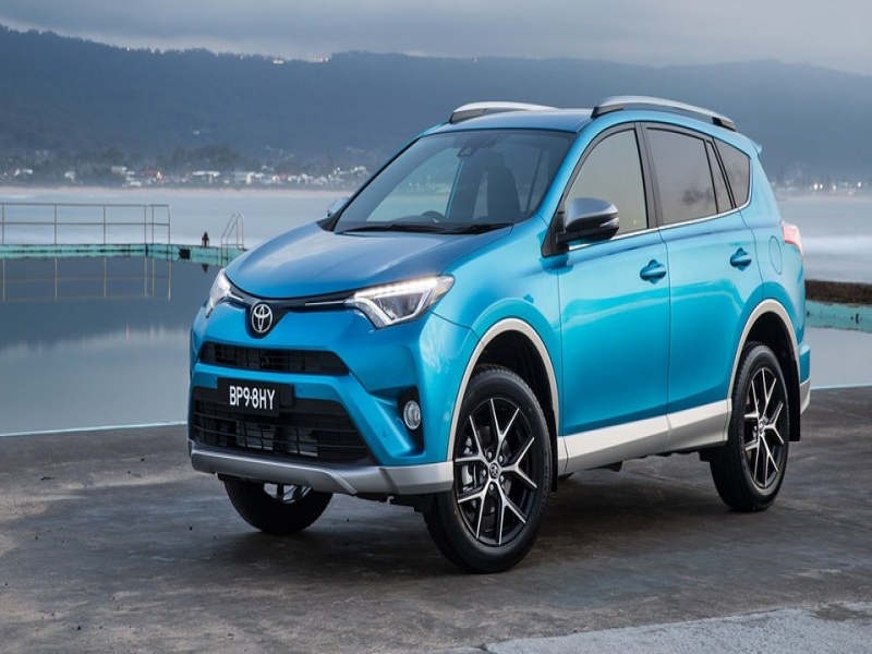 Toyota 2017 Rav4 Price 2017 Toyota Rav4 Pricing And Specs More Equipment And Safety For
