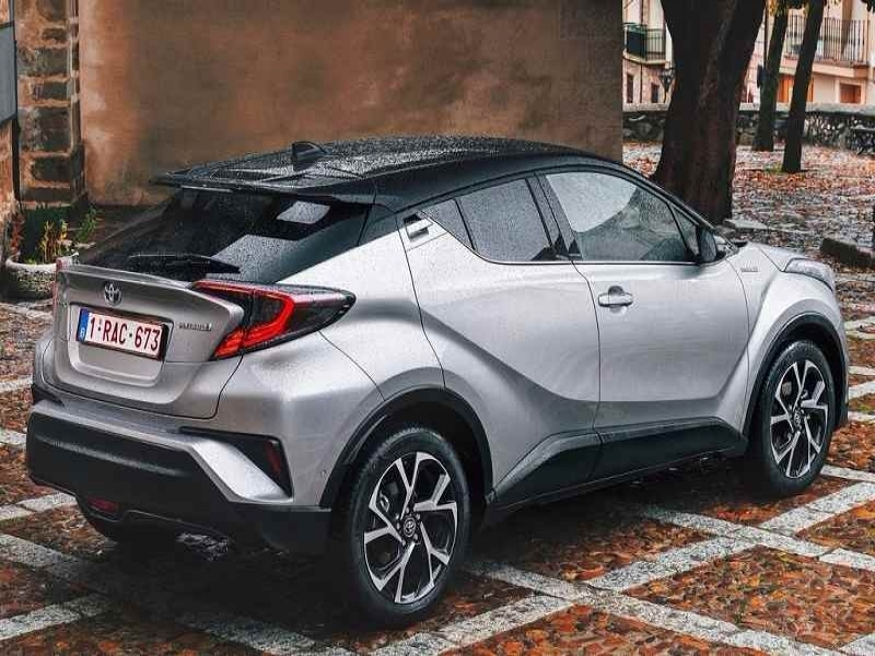 Toyota New Cars 2017 Price Toyota Chr India Launch Price Specifications Images
