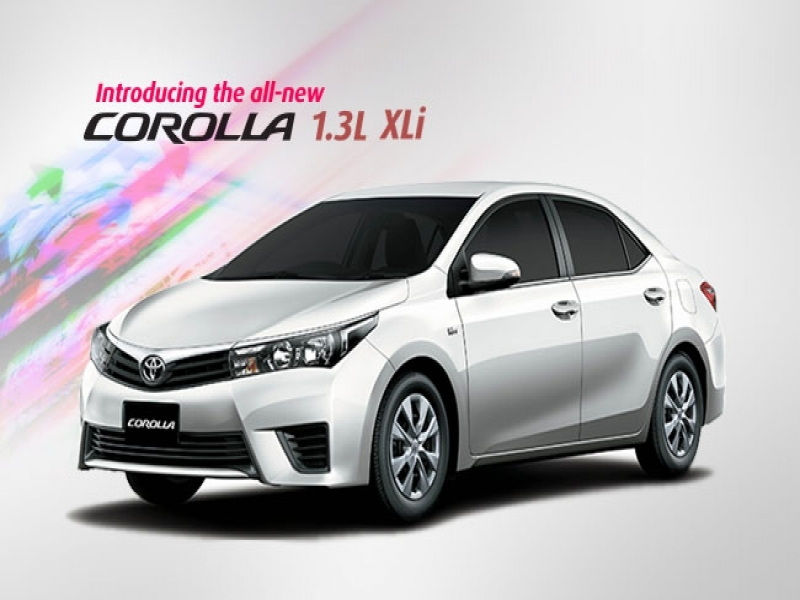 Toyota New Cars 2017 Price Toyota Corolla Xli Car 2017 Price In Pakistan New Model Pictures