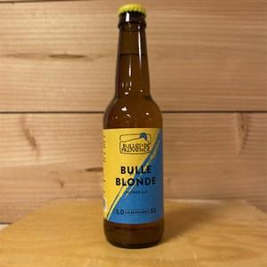 La Bulle Blonde 33 cl