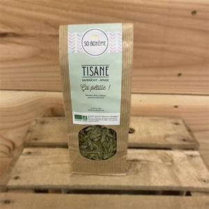 Tisane Ca pétille ! digestive 25g