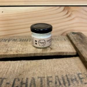 Beurre de karité brut - pot 120g
