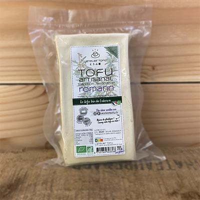 Tofu romarin