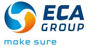 Logo ECA Group