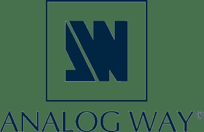 Logo Analog Way