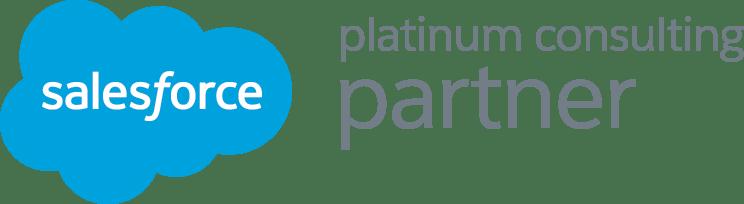 Salesforce Platinum Partner