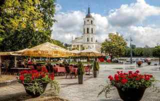 10 Best Places to visit in Vilnius
