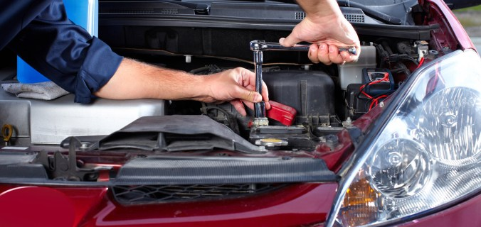 5 Tips To Choose A Car Dent Repair Specialist Car Repair Experts