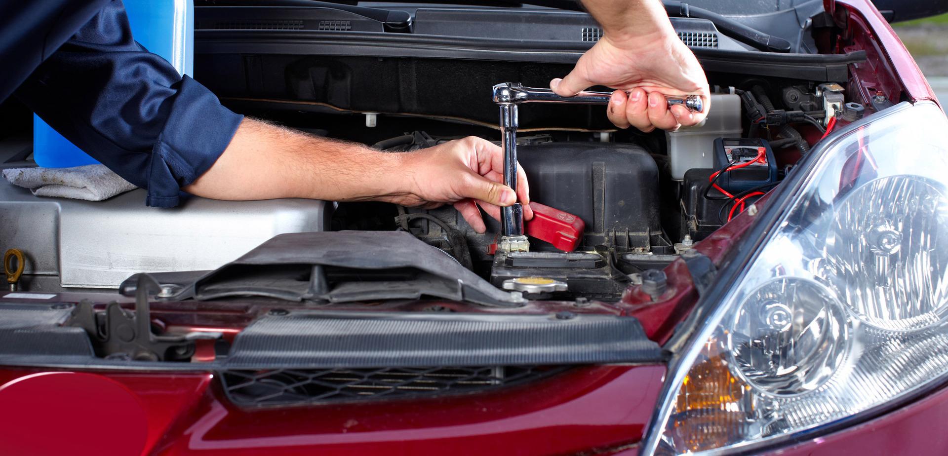 5 Tips To Choose A Car Dent Repair Specialist Car Repair