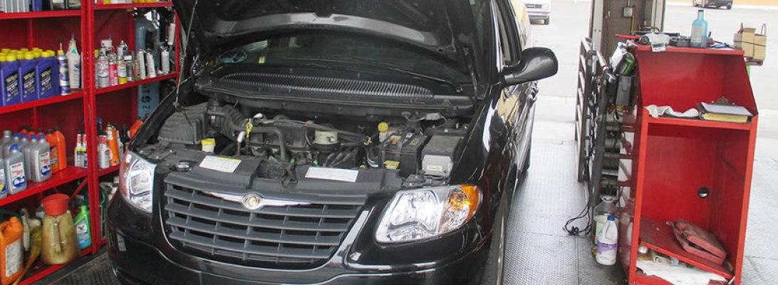 Auto Repair In Las Vegas Page 2