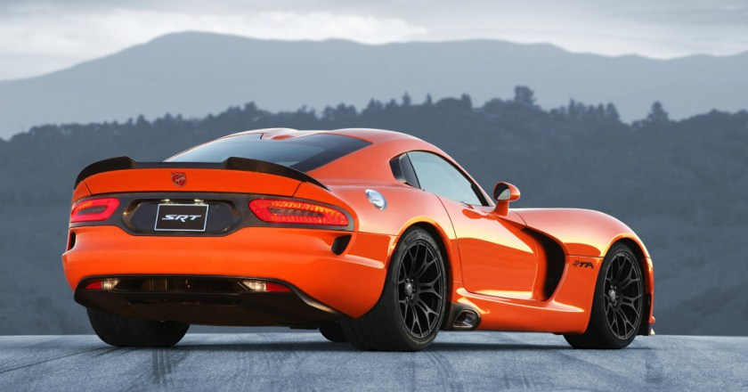 Viper is going from Concept to Creation