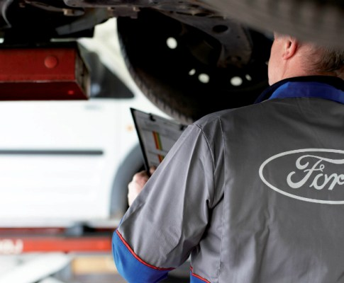 Ford Optimizes and Expands Warranty Data Feeds Using Oxlo SaaS Software