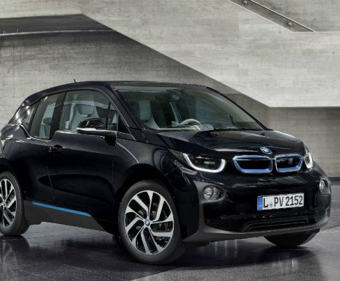 Look At the i3 Now!!