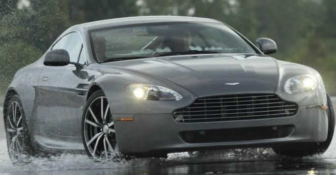 06.02.16 - 2016 Aston Martin V8 Vantage