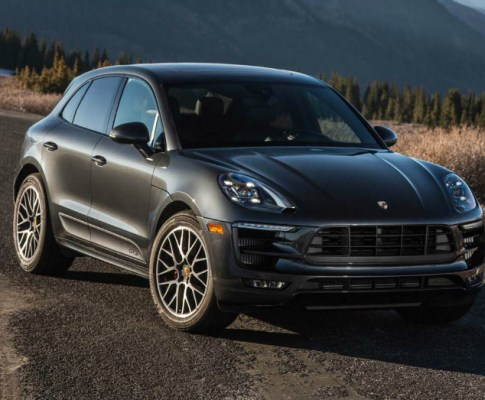 2017 Porsche Macan: The Sporty SUV You Want