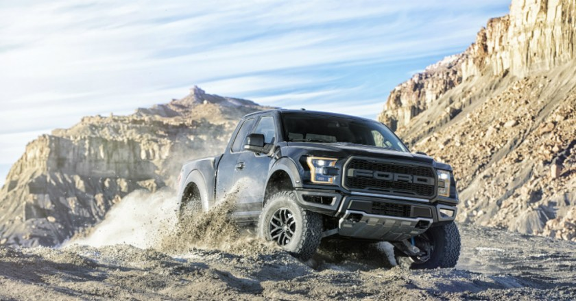 Ford Shows off Impressive Appearance Improvements in Miami