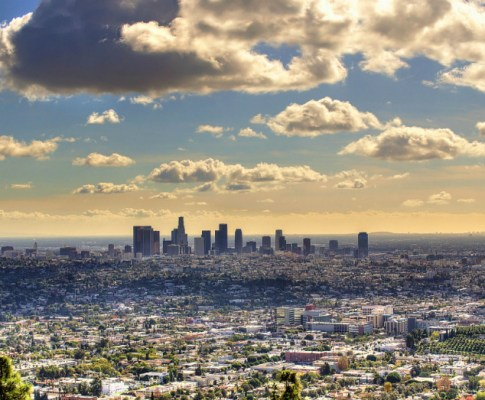 Other Large Cities May Need to Get on the Los Angeles Bandwagon