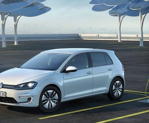 Improvements for the Volkswagen e-Golf