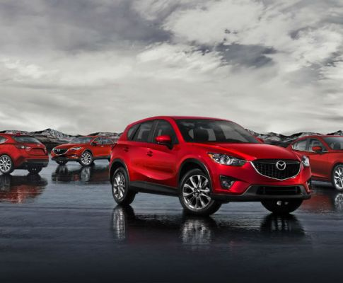 Changes to Mazda Strategy Resulted in Decreases; Leadership Unconcerned