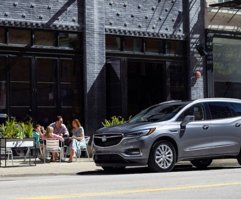 The Buick Brand Image Has Changed