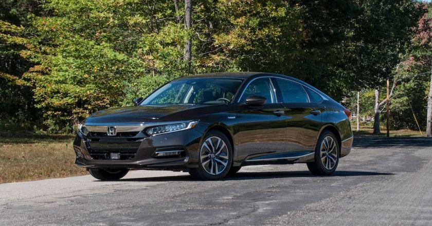 The Toyota Camry and Honda Accord Go Head to Head