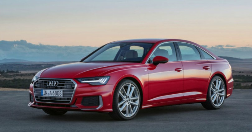 Amazing is What Youll Say about the Audi A4