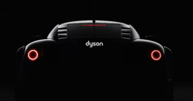 Dyson British Engineering Being Built in Singapore