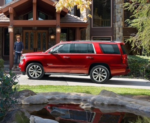 Chevy Tahoe or Ford Expedition; Which One Should You Choose
