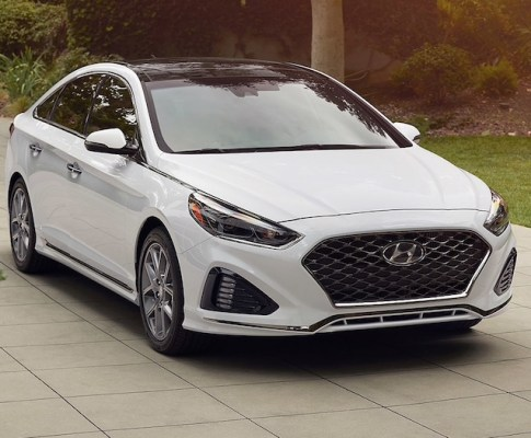 Hyundai Might be Stealing the Show