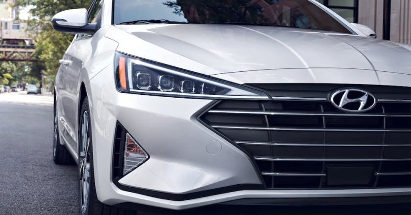Which Hyundai Elantra Should You Drive