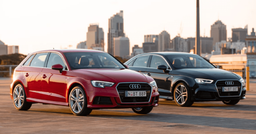 2020 Audi A3: Refined Excellence in the Smallest Audi